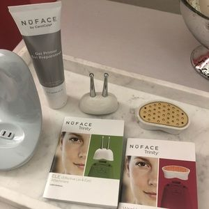 NuFace Makeup - NuFace Trinity